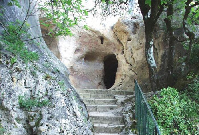 Grotte de Font de Gaume ©P.Jugie