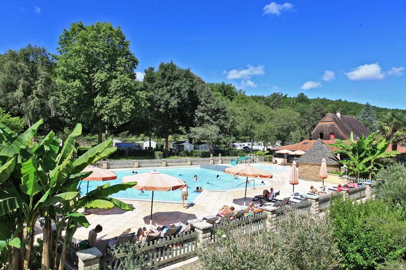 Le moulin du roch lascaux dordogne your holidays in for Club piscine st jerome telephone