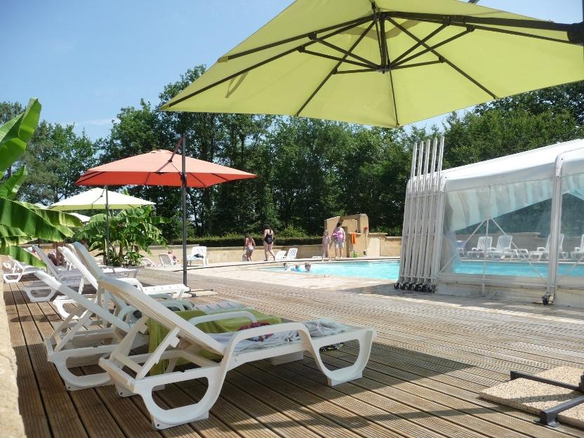 Camping la fage lascaux dordogne vos vacances en for Camping a la ferme dordogne piscine