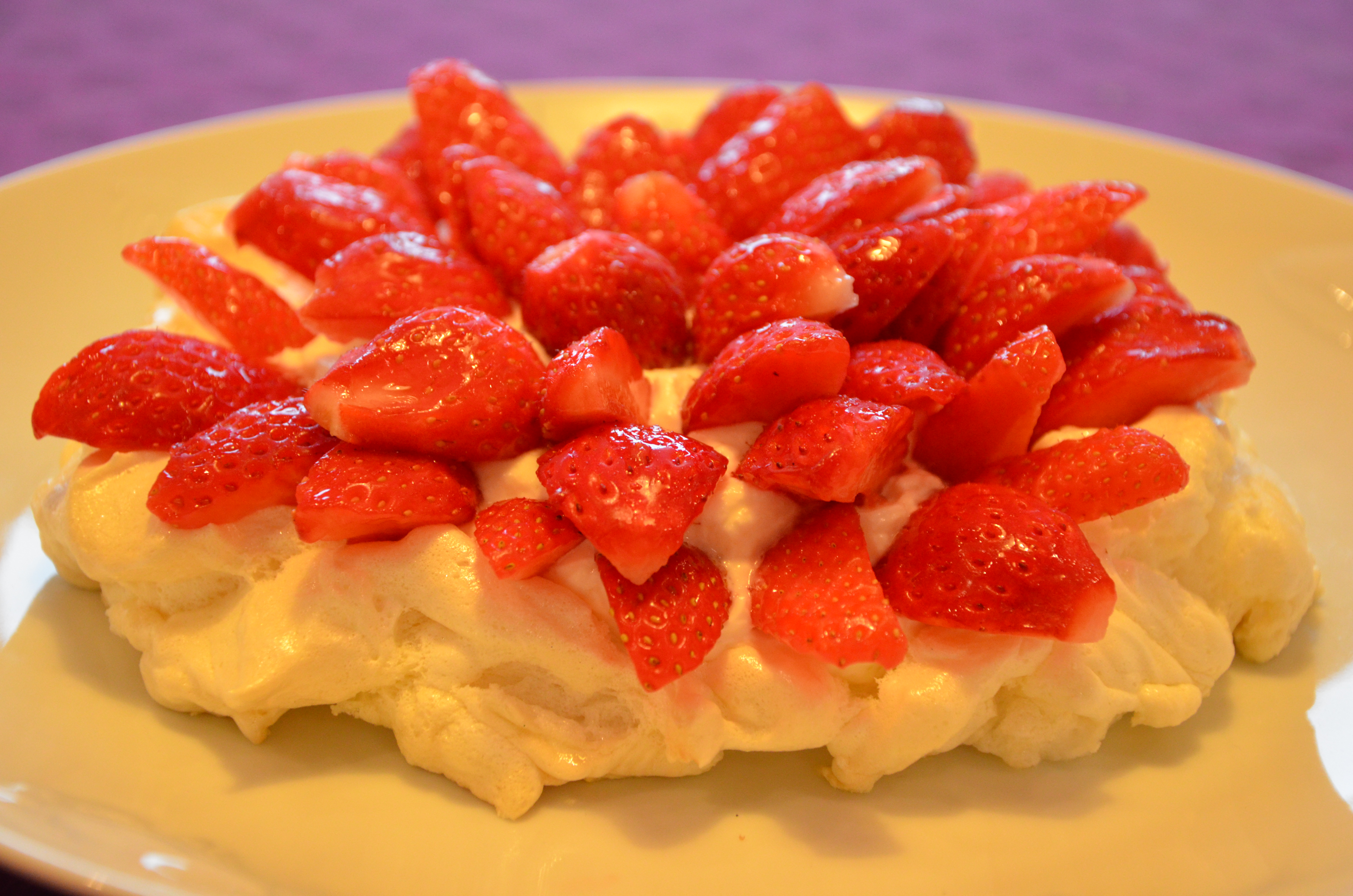 fraise du périgord