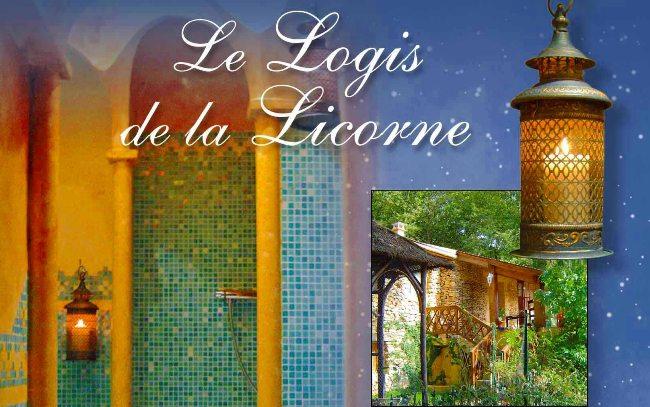 Le Logis De La Licorne