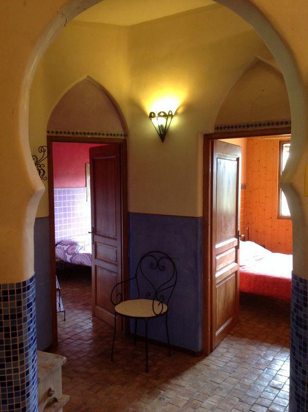 Chambres d 39 h tes etoile de jor lascaux dordogne vos vacances en p rigord noir - Chambre d hotes en dordogne ...