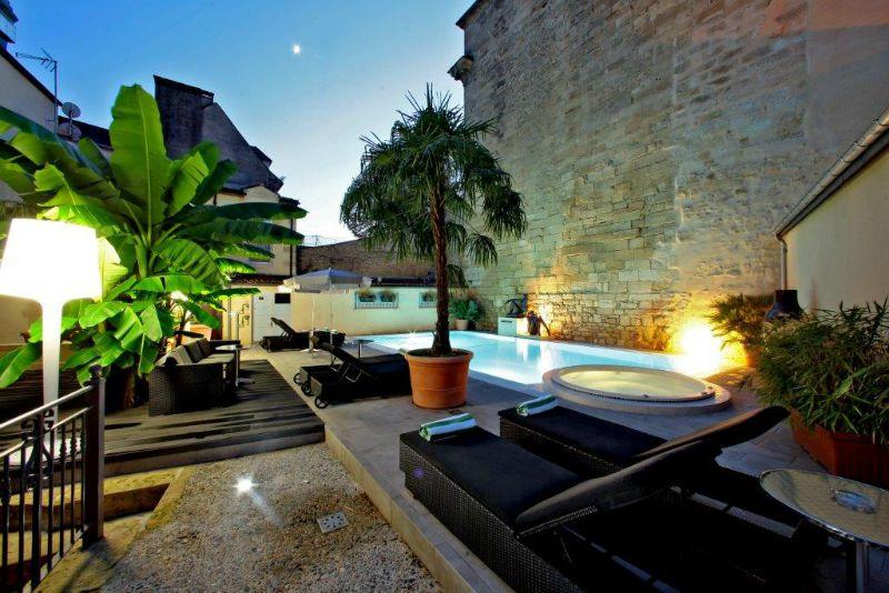 Sarlat Hotel Spa