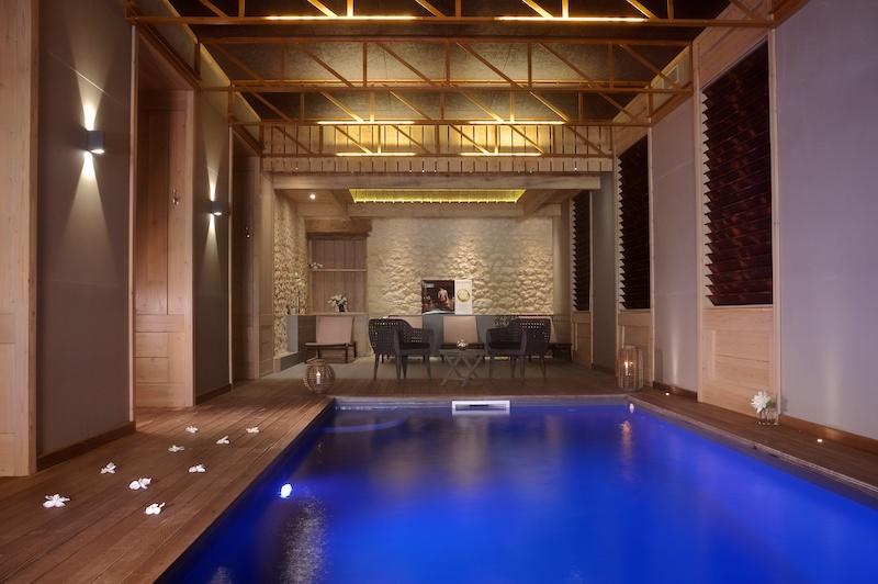 Hotel Restaurants Et Spa Les Glycines Lascaux Dordogne Your