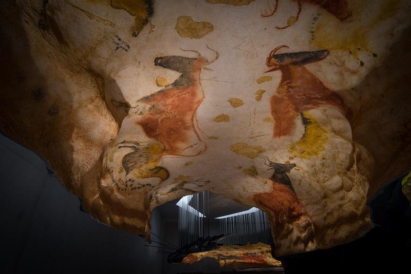 grotte de lascaux - Photo
