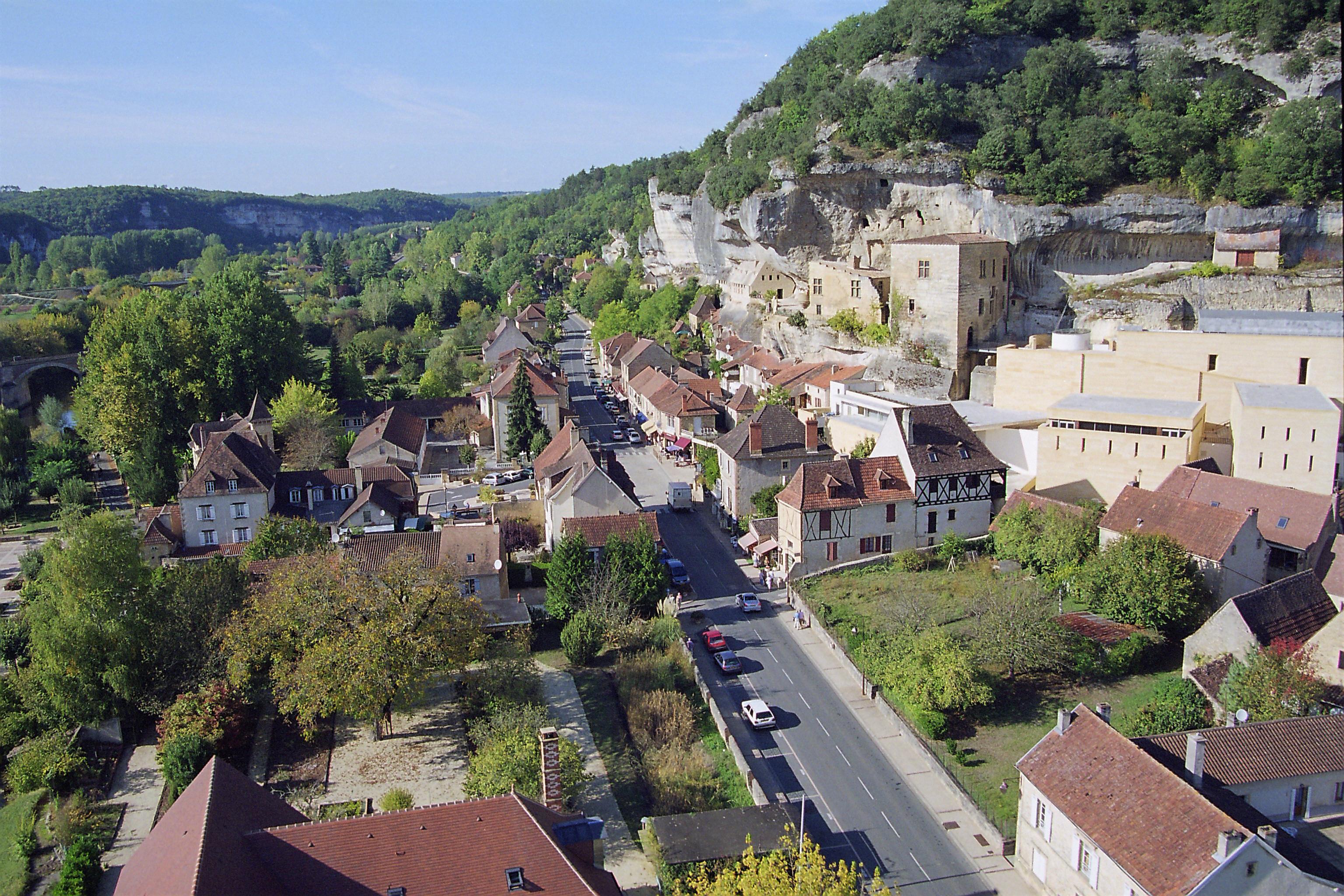 Festival Of Speed >> Les Eyzies de Tayac Sireuil   Lascaux Dordogne, your holidays in Perigord Noir
