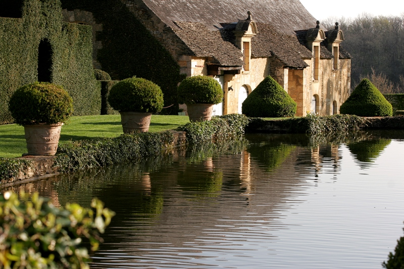 les jardins du manoir deyrignac - Jardin D Eyrignac