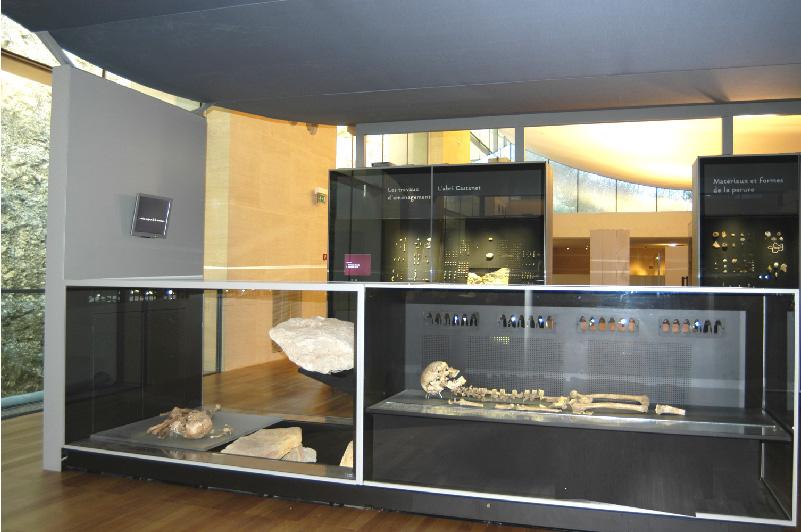 Musée National De Préhistoire Lascaux Dordogne Your Holidays In Perigord Noir