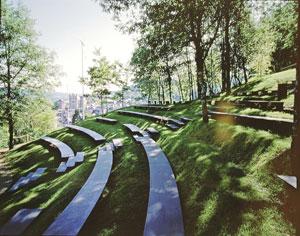 Les jardins de l 39 imaginaire lascaux dordogne your - Les jardins de l imaginaire a terrasson ...