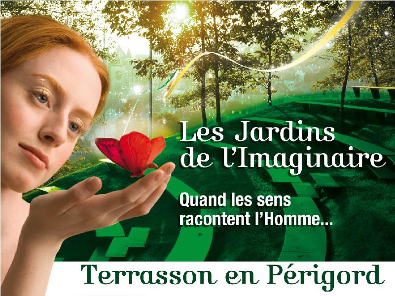 Les jardins de l 39 imaginaire lascaux dordogne vos - Les jardins de l imaginaire a terrasson ...