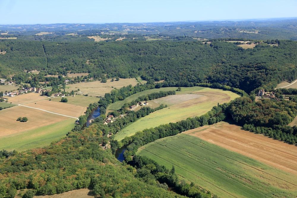 Vezere valley