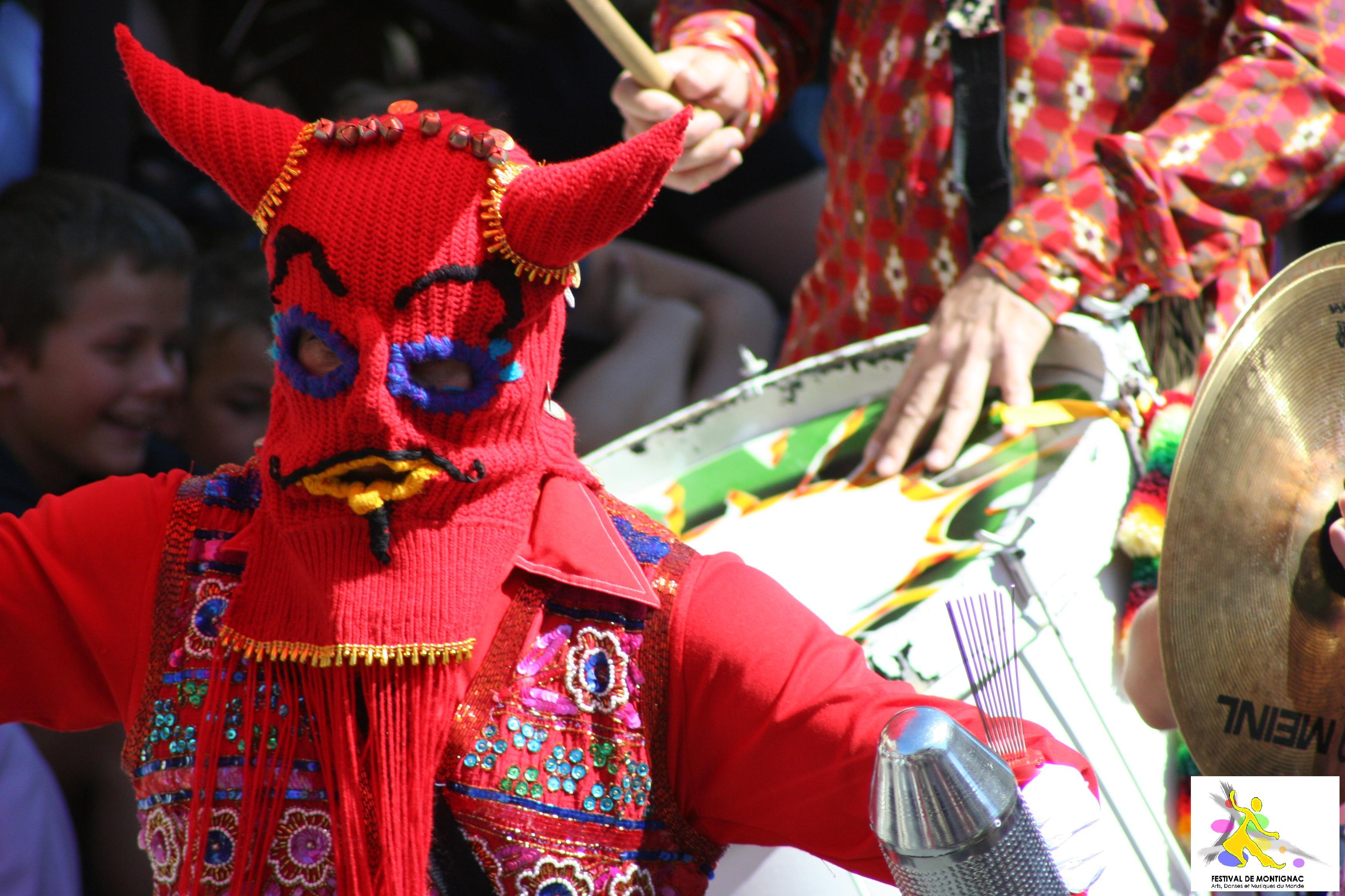 Festival de Montignac - Cultures aux Coeurs