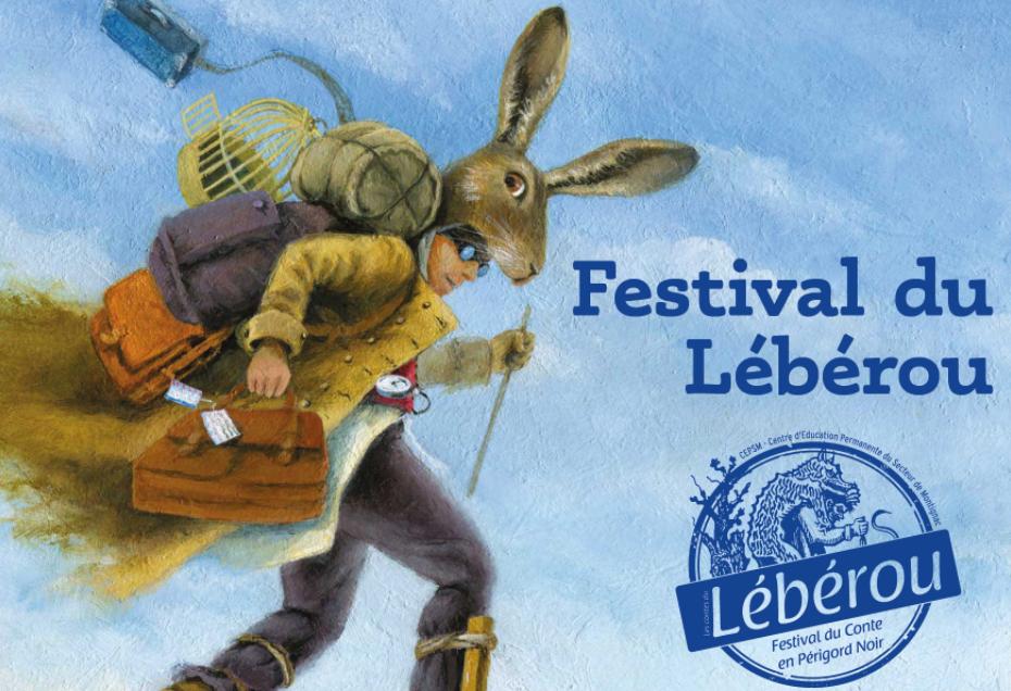 Contes du Lébérou - Festival Vallée Vézère