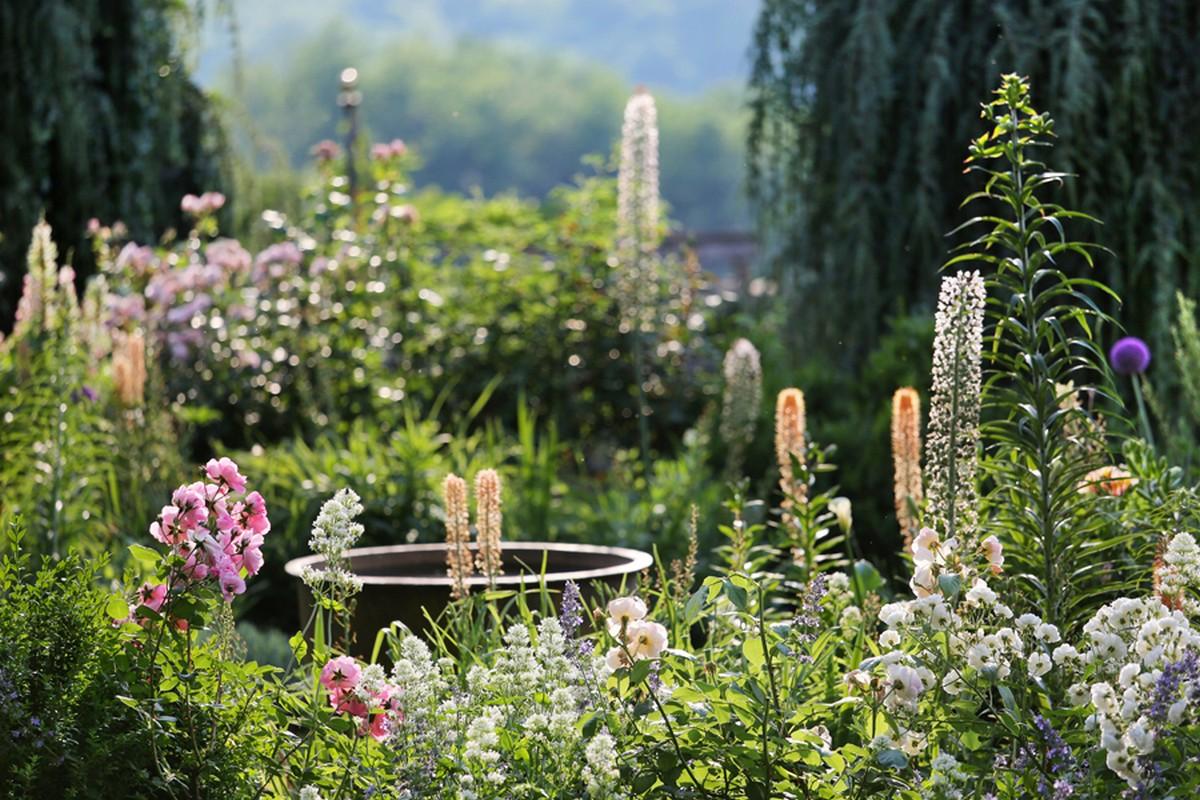 Jardin d'Eyrignac ©Eyrignac