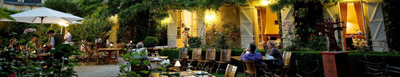 Restaurant la Roseraie - Montignac-Lascaux