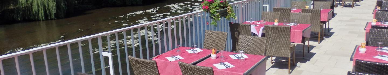 Hôtel restaurant Le Royal Vézère