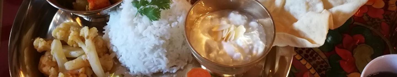 Restaurant Himalaya en Périgord Tursac