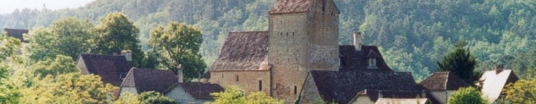 Savignac de Miremont