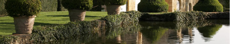 Jardin du Manoir d'Eyrignac