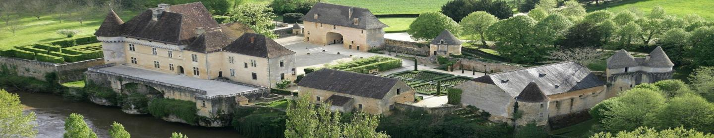 Château de Losse, Thonac