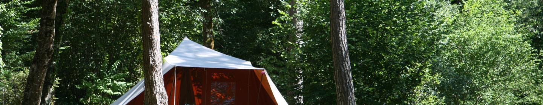 Camping - vallée vézère