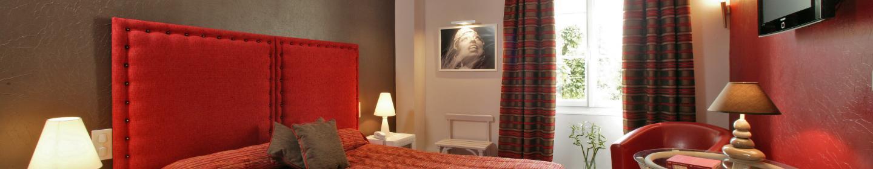 Hostellerie du Passeur-Les Eyzies ©Brun