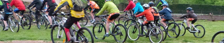 mountain bike - La Roue'fignacoise