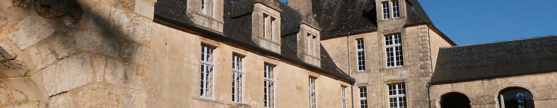 Castillo de Sauveboeuf
