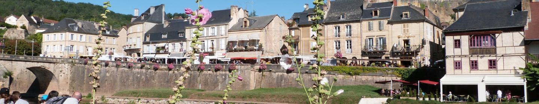 Montignac Market