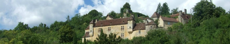 Mauzens et Miremont - Dordogne