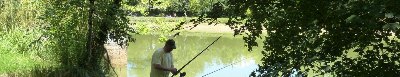 Pêche dans la vallée de la Vézère