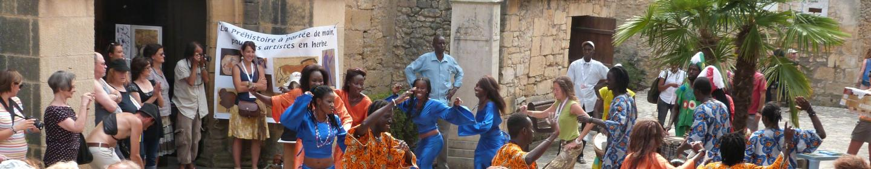 Festival Cultures aux Coeurs - Montignac