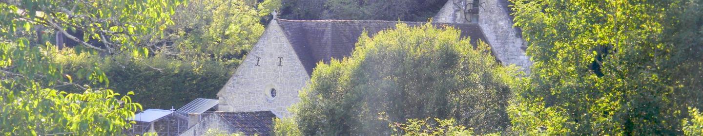 Saint-Cirq, Vallée Vézère ©ALR