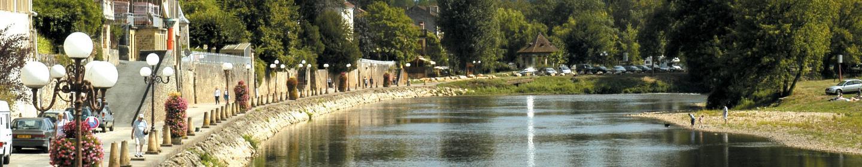 Le bugue, Vallée Vézère, Dordogne
