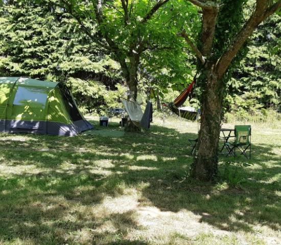 Camping Le Sorbier- Montignac-Vallée Vézère