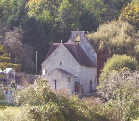 Saint-Cirq, Vallée Vézère