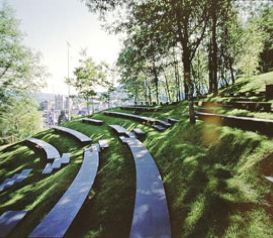 Les jardins de l 39 imaginaire lascaux dordogne your holidays in perigord noir - Les jardins de l imaginaire a terrasson ...