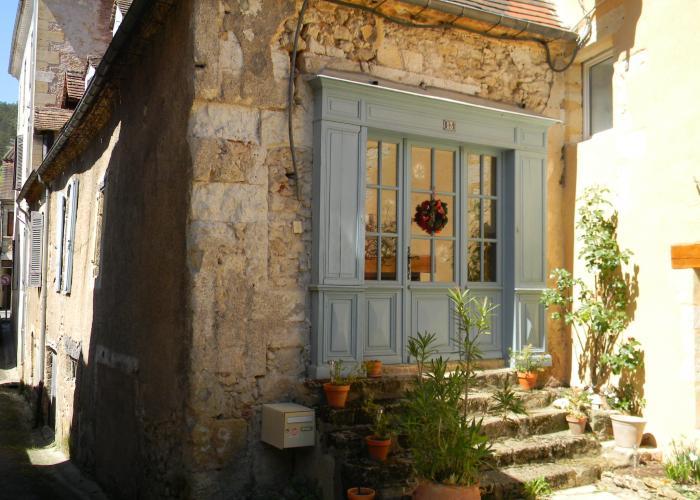 Le Bugue, Vallée Vézère, Dordogne ©ALR