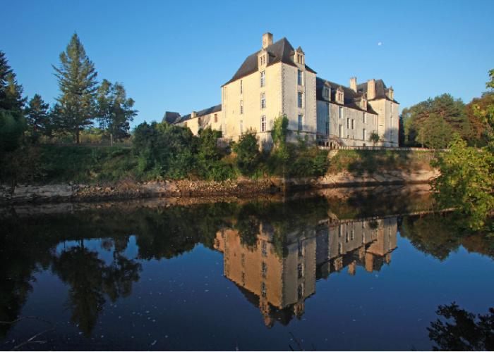 Le Château de Sauveboeuf_Douce