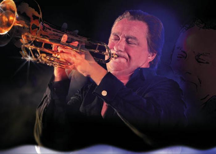 Jean-Claude Borelly | Trompette - Musique en Périgord
