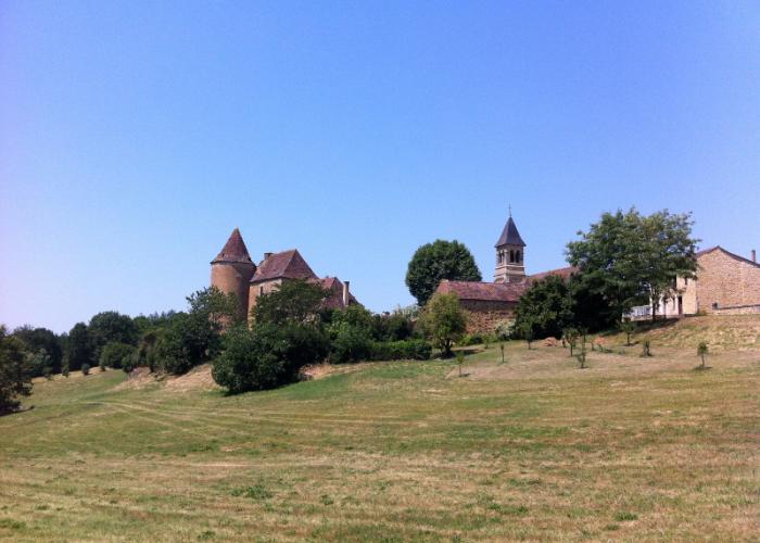 Saint Chamassy