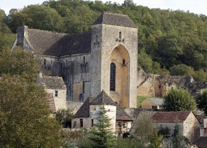 Saint Amand de Coly