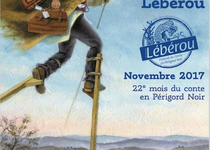 Les Contes du Lébérou