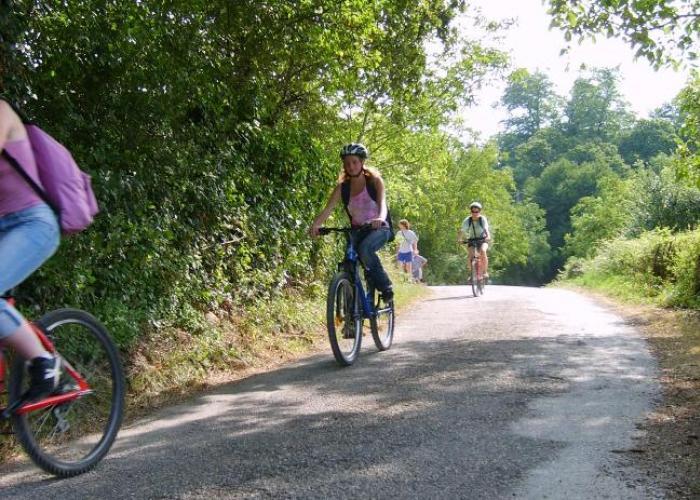 Vélo Vallée vézère