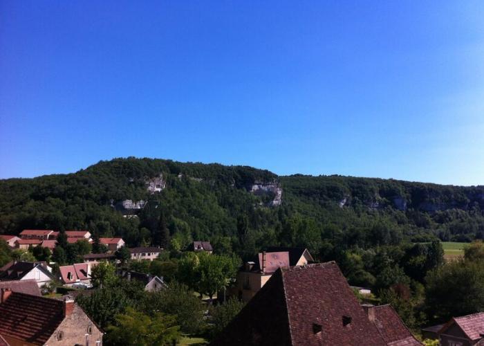 Le bugue Dordogne
