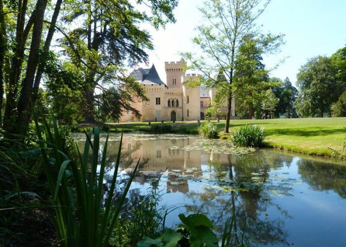 Campagne Dordogne