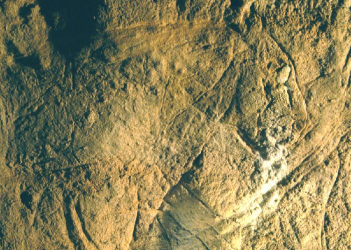 Grotte des Combarelles ©Ph.Jugie