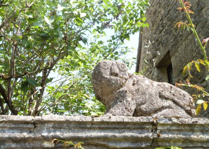 Fanlac Dordogne