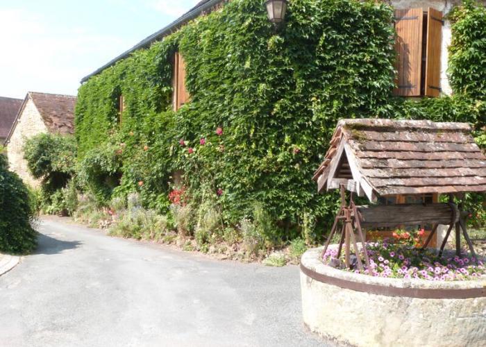 Fanlac, vallée de la Vézère