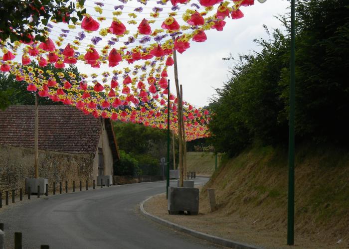 Félibrée La Douze Dordogne ©ALR